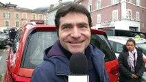 Reportage - Un tournage amateur de court-métrage à Voiron