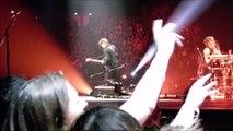 Muse - Interlude + Hysteria, Bercy Arena, Paris, France  3/1/2016