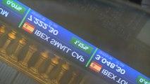 El Ibex 35 sube un 0,43% al cierre y se sitúa en los 9.727 puntos