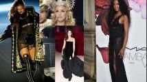 Avec Audrey Hepburn, Hubert de Givenchy a créé un style commun à toutes les égéries de la marque