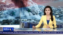 Videos showing possible ceasefire violations emerge in Syria