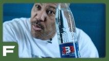 Lavar Ball's Next Big Money Move…Big Baller Water!