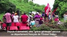 Girardin à Mayotte pour tenter de trouver une issue à la crise