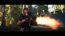 Tomb Raider – Trailer español (HD)