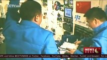 Day 4 in space: Work goes as planned as Chinese astronauts settle down in Tiangong-2 spacelab