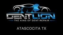 PDR   Paintless Dent Repair   Atascocita TX   Dent Lion