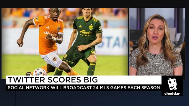 Cheddar Sports Business Report: Monday, 3/12