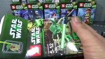 SY 스타워즈 요다 미니피규어 레고 짝퉁 조립 리뷰 Lego knockoff Starwars yoda Yuda