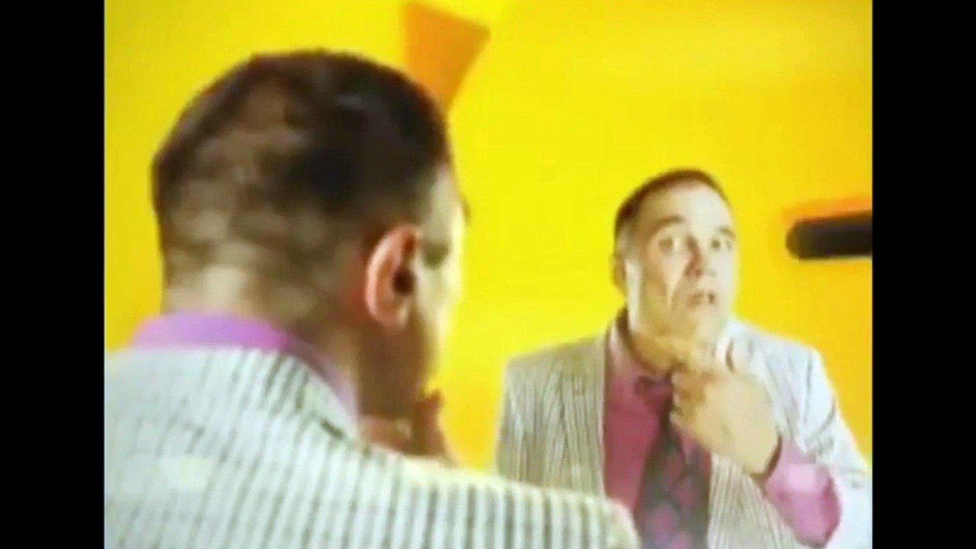 Рекламная заставка (СТС, 2010-2012) С таким лица можно. Он что с Урала. Мы все с Урала