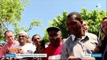 Mayotte : visite tendue pour la ministre des Outre-mer