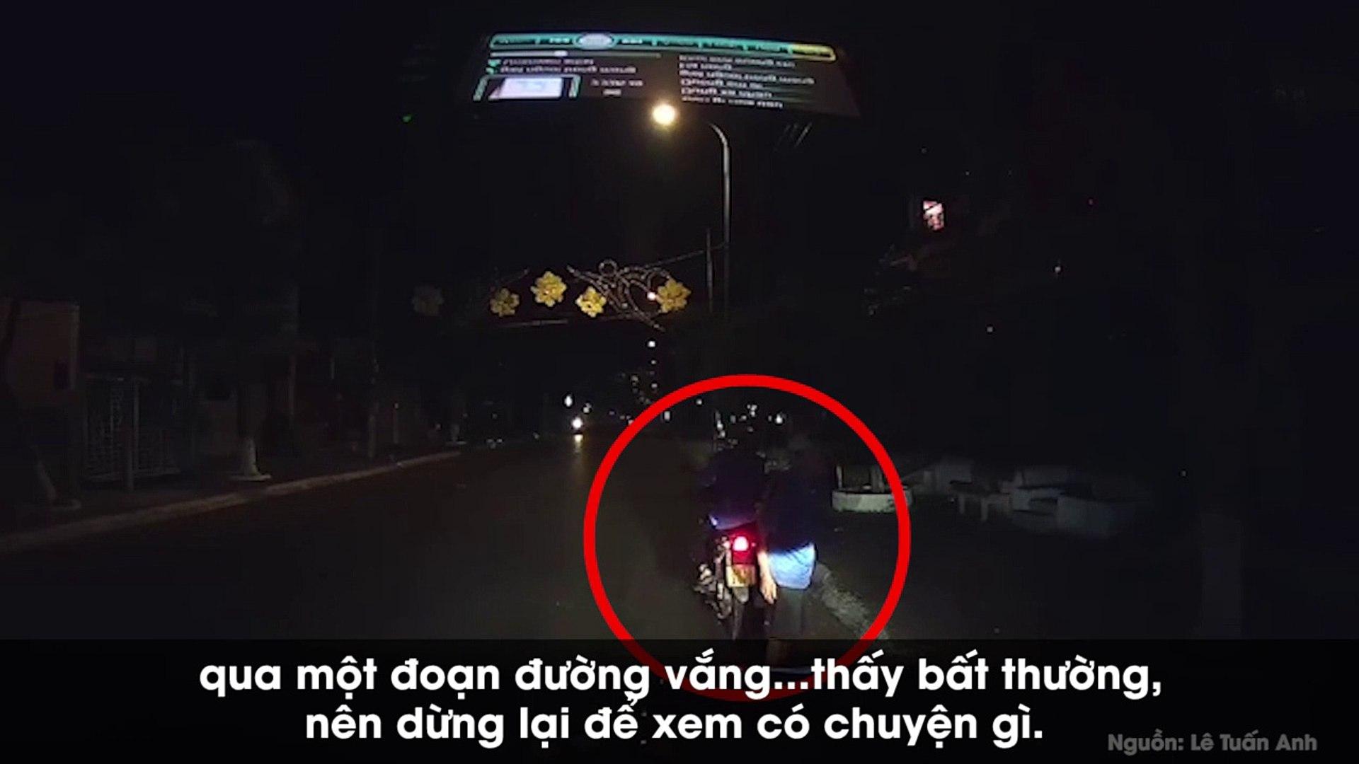 Chồng nghệ sĩ Hồng Vân cứu bé gái 11 tuổi bán vé số bị kẻ xấu dụ dỗ 'hút' cộng đồng mạng