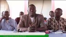 MALI KANU - Les associations pour le Mali (APM) s'engagent à soutenir le président IBK