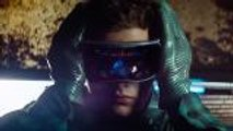 Here's What The Critics Are Saying About 'Ready Player One' | THR News