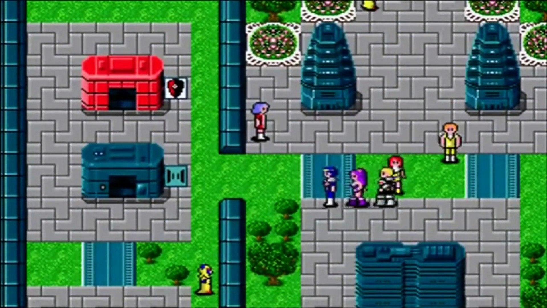 Awful Gaming Memories: Sex Game!!!