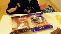 Müthiş ekmek şekilli süper yavaş yükselen Squishy! - BOOWHOWOO: OYUNCAK