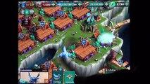 Dragons Aufstieg von Berk - über den Flutsegler und meinem neuen Titan Drache Nuss [HD+] #303