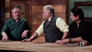 Forged in Fire S03E01