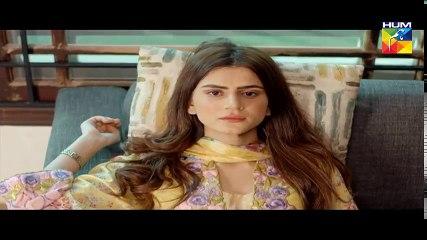 Naseebon Jali Episode #126( 12 March 2018)  HUM TV Drama