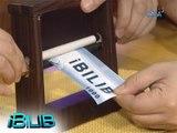 iBilib: How to make a magic money machine