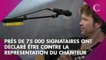 """Après l'annulation de ses concerts, Bertrand Cantat réclame """"le droit d'exercer son métier"""""""