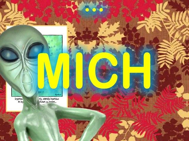 Martina Laser - Ausstellung in der Bibliothek am Wasserturm - Der Film zum Alien