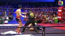 Top 5 Knockouts 8 Max Muay Thai  _ CUT SHOT  (HD720p)