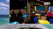 Fort-Mardyck - Cabaret poésie au Printemps des poètes
