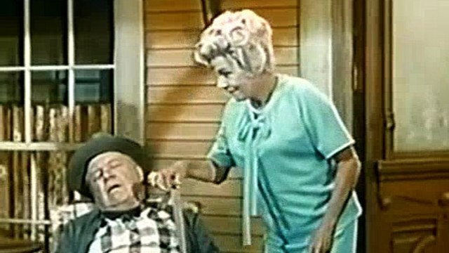 Petticoat Junction S03E03 The Dog Turns Playboy