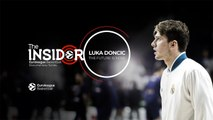 """The Insider EuroLeague Documentary Series: """"Luka Doncic: The Future Is Now"""""""