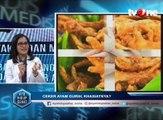 Mitos dan Fakta di Balik Lezatnya Ceker Ayam