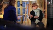 L'interview de Nadine Trintignant - Stupéfiant !