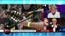 A la Une des GG : Bertrand Cantat renonce à ses concerts d'été - 13/03