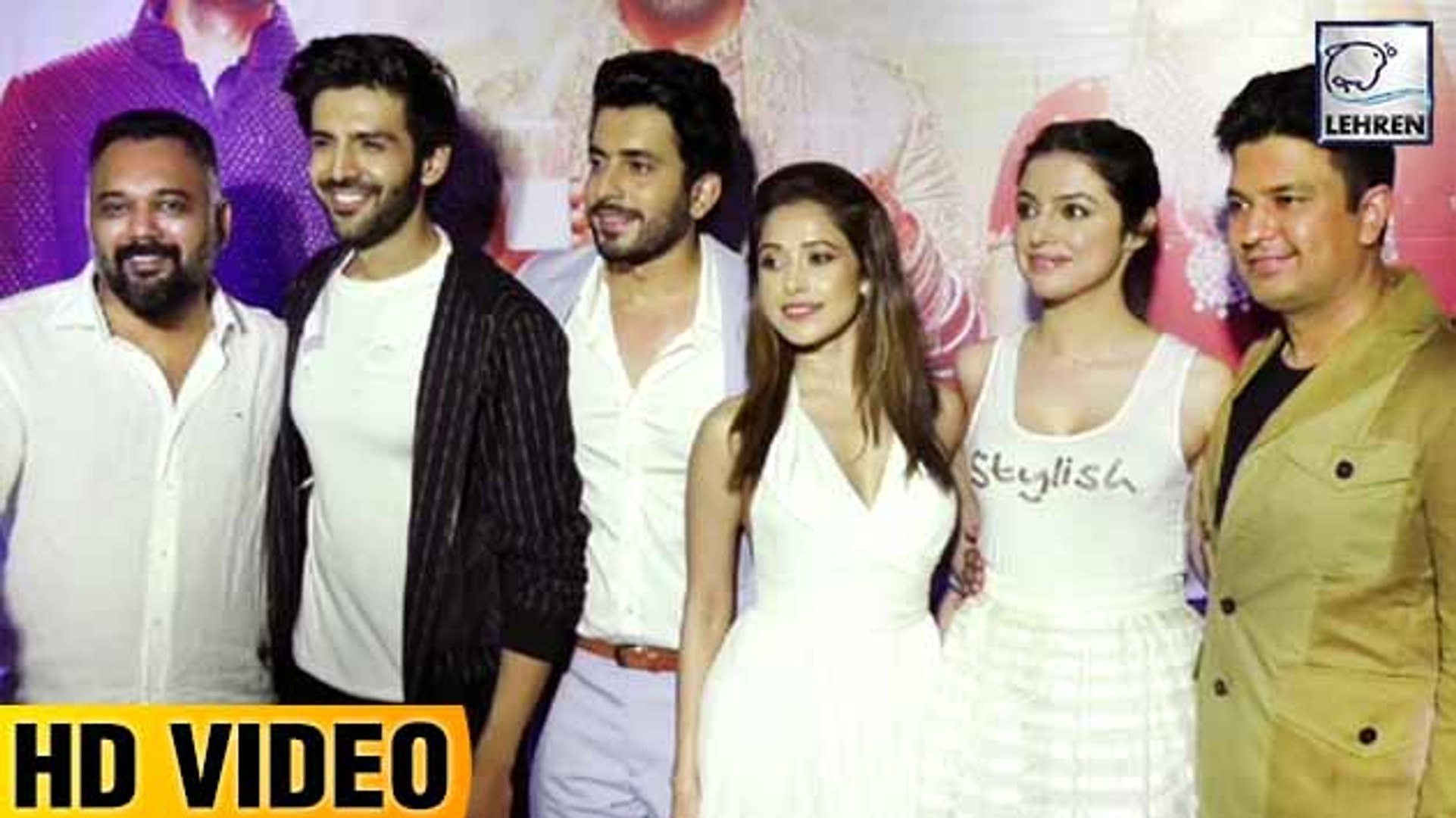 Sonu Ke Titu Ki Sweety SUCCESS Bash | Full Video