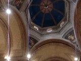 Oristano  Video della cattedrale S  Maria Assunta (sec  XII)