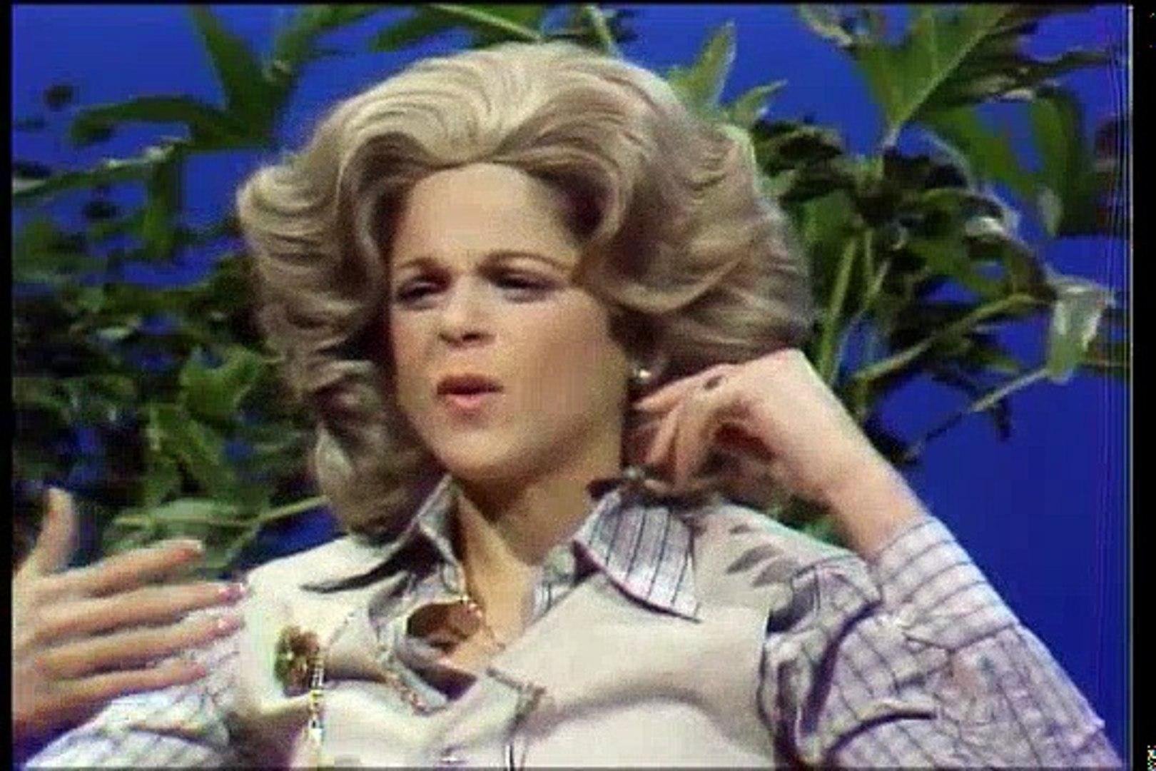 Saturday Night Live S02 E04 Karen Black John Prine part 1/2