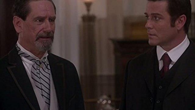 Murdoch Mysteries Season 11 Episode 18 / S11E18 ~ Free Falling ~