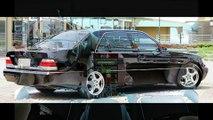 Mercedes S600 W140 1997 S-Class  S-класс мерседес бенц Бензин кабан авто car auto video  مرسڈیز بینز گیسولین کار آٹو آٹو ویڈیو مرسيدس بنز بنزين السيارات السيارات السيارات الفيديو  Gasoline voiture auto auto video  मर्सिडीज बेंज गैसोलीन कार ऑटो ऑटो वीडियो