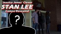 Jessica Jones Season 2 - Stan Lee's Cameo