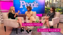 Daphne Oz Discusses Being On Social Media As A Mom & Mom Shaming   PeopleTV   Entertainment Weekly