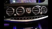 Benz New S600L W222 Бензин  مرسڈیولین و ویڈیو مرسيدس ات السيارات الفيديو   voiture auto auto video  मर्सिडीज बेंज गैसोलीन कार ऑटो   מרצדס בנץ אוטומטי  ਗੈਸੋਲੀਨ ਕਾਰ ਆਟੋ ਆਟੋ ਵੀਡੀਓ