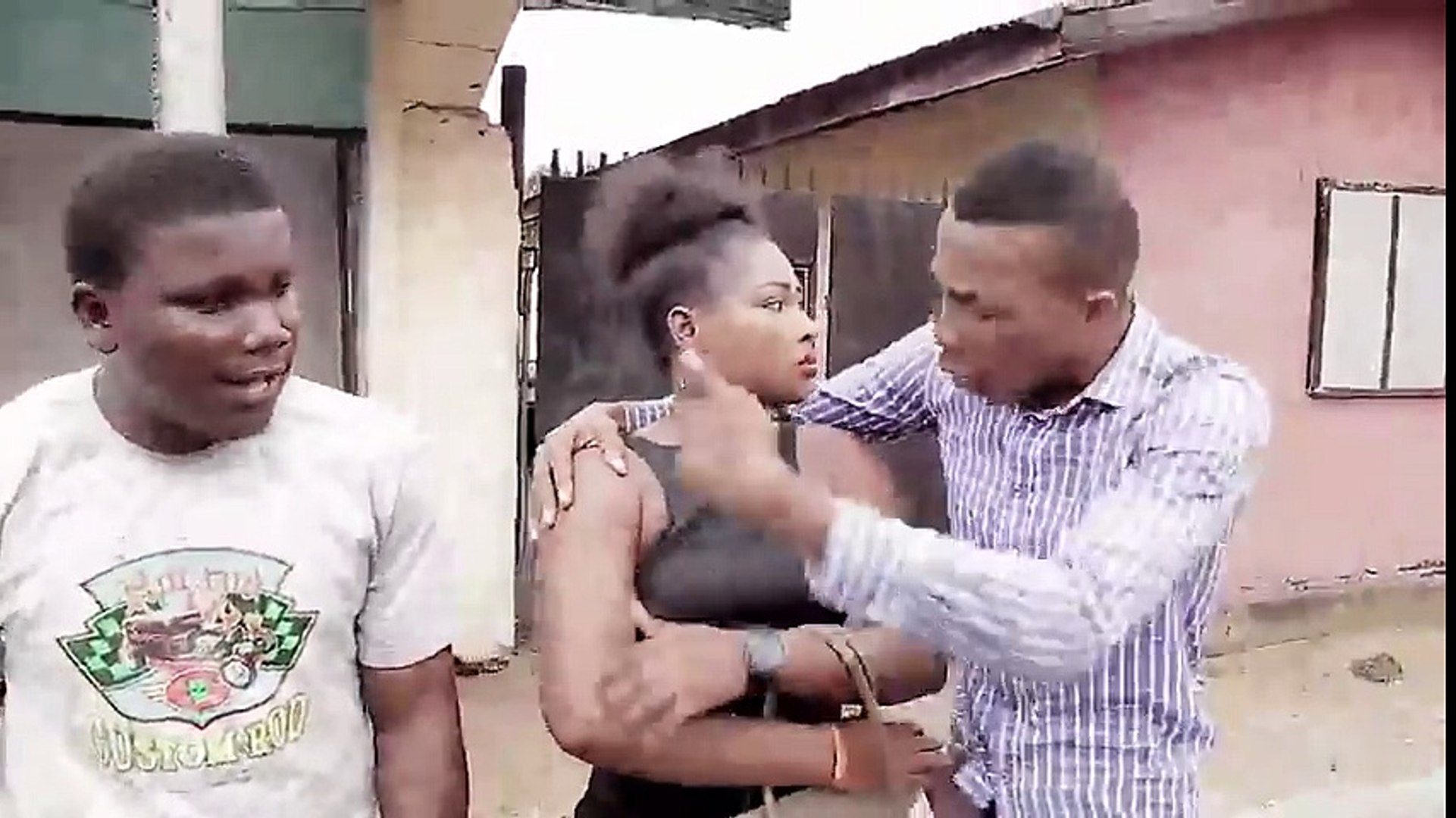 SICKLER (COMEDY SKIT) - Latest 2018 Nigerian Comedy- Latest Emmanuella Comedy- Mark Angel Comedy