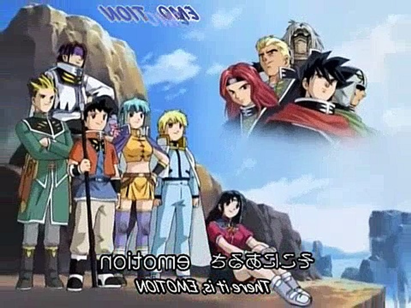 Beet The Vandel Buster S01E07 The Collector