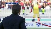 1-1 Farzad Hatami Goal AFC  Asian Champions League  Group A - 13 03 2018 Teraktor Sazi 1-1 Jazira Abu Dhabi