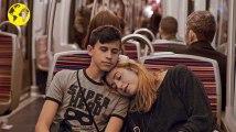 Les inconnus du métro : les déboires familiaux de Louis, Parisien de 13 ans