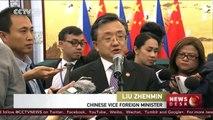 China-Philippine ties return to normal