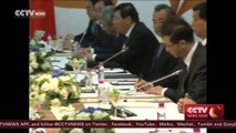 BRICS summit: President Xi Jinping meets Russian, Nepalese, S. African leaders