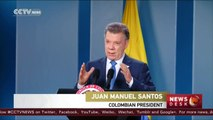 Colombian government begins new talks to salvage accord