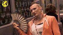 Les inconnus du métro : Stefanella, transgenre solitaire Berlinoise
