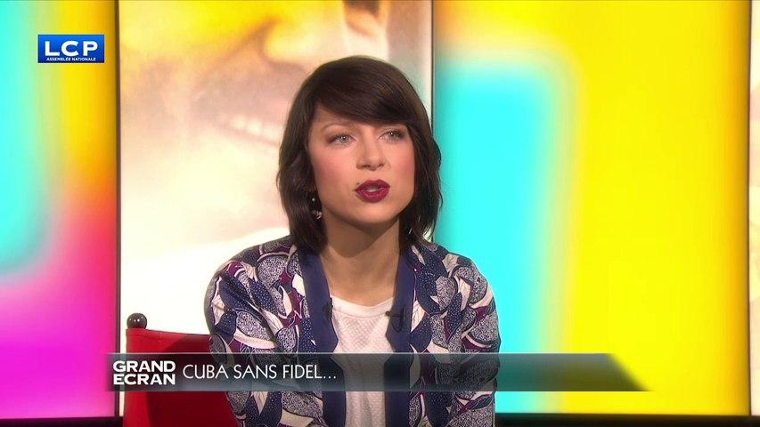 Grand écran : Cuba, sans Fidel...