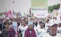 Gaduh Cantrang Jelang Pemilu - AIMAN (1)